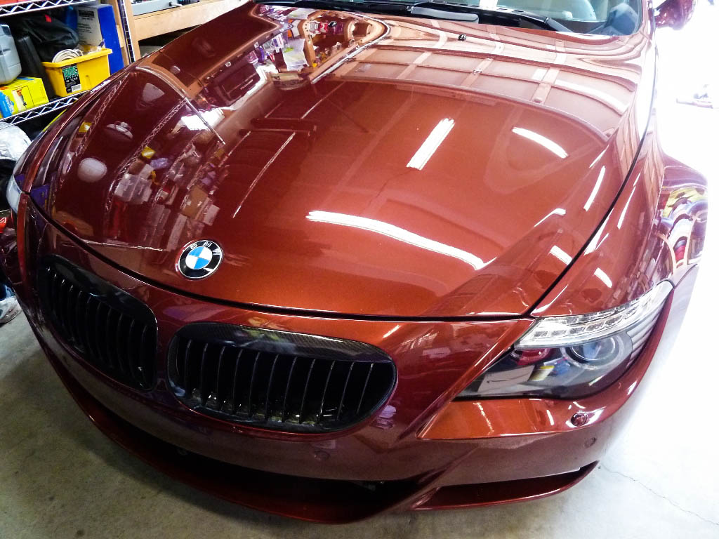 Best Carnauba Wax For White Cars