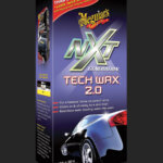Meguiars NXT 2.0 Car Wax Review