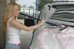Best Car Wash Soap for car Enthusiast
