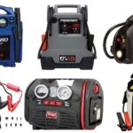 Best Car Jump Starter 2019: Packed with more strength