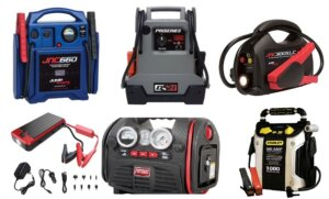 Best Car Jump Starter: Packed with more strength