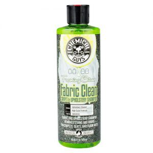 Best Car Upholstery Cleaner 2019 Reviews And Buying Guide