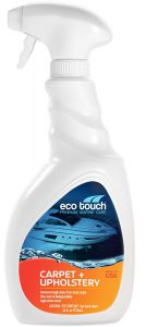 Eco Touch Carpet and Upholstery