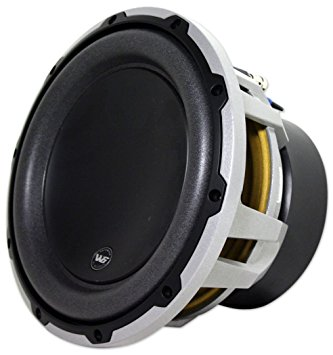 "JL Audio 12W6V2-D4 12"" Automotive Subwoofer"
