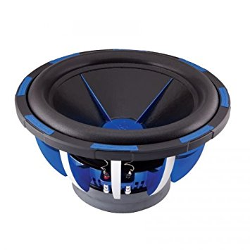 Power Acoustik MOFO 15 Subwoofers
