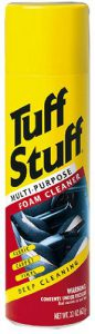 Tuff Stuff Upholstery Cleaner
