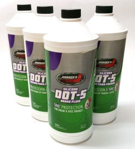 best dot 5 brake fluid