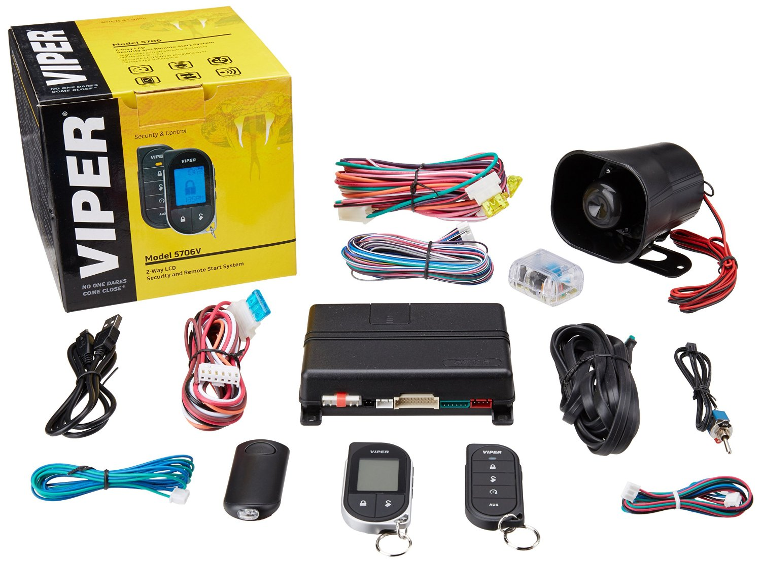 10 Best Car Alarms 2019 Review And Buying Guide Best Car Wax
