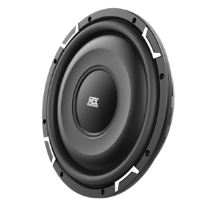 MTX Audio FPR 12-02 Shallow Mount Subwoofer Review