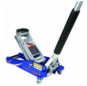 1.5 Ton Compact Aluminum Racing Jack with Rapid Pump_ Industrial & S