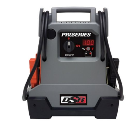Schumacher ProSeries Portable Power Unit