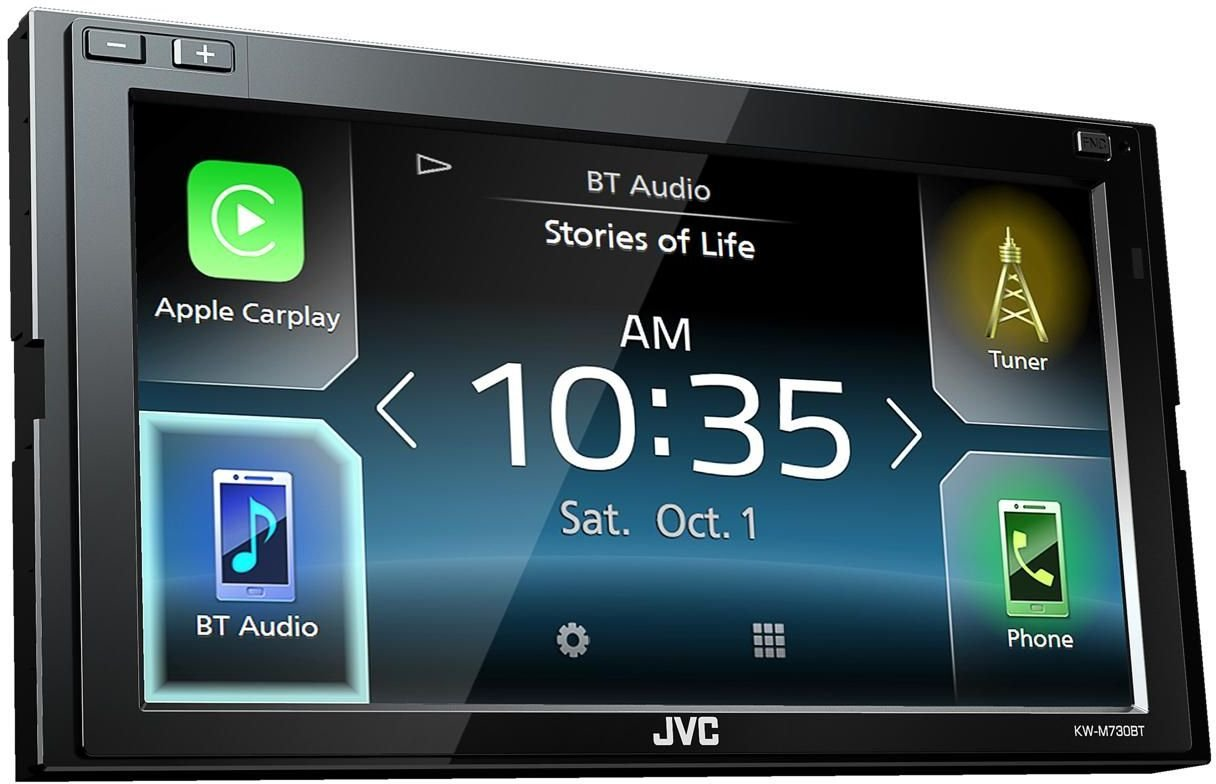Best Carplay Head Unit 2019 Reviews And Buying Guide