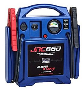 Clore Automotive JNC660 1700 Peak Amp 12V Jump Starter_ Automotive