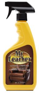 Mr. Leather 707371 Cleaner and Conditioner - 16oz Spray_ Mr. Leather_