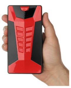 SCORPION Portable Car Battery Jump Starter with SmartJum