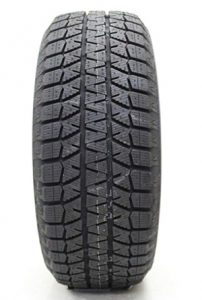 Bridgestone Blizzak WS80 Winter Radial Tire - 205_55R16 91H_ Bridges