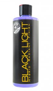 Chemical Guys GAP_619_16 Black Light Hybrid Radiant Finish Color Enh