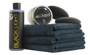 Chemical Guys HOL_201 Black Paint Maintenance Kit (6 Items)_ Automot