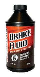 Dot 5 Silicone Brake Fluid (Maxima)_ Gateway