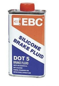 EBC Brakes DOT-5 Silicone Brake Fluid_ Automotive