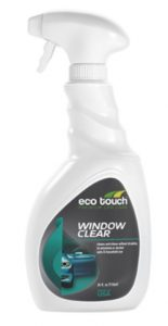 Eco Touch (WCL24) Window Clear - 24 oz._ Automotive