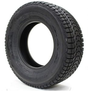 Firestone Winterforce UV Winter Radial Tire - 225_75R16 106S_ Automo