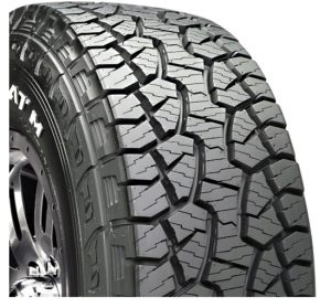 Hankook DynaPro ATM RF10 Off-Road Tire - 265_75R16 114T_ Automotive
