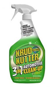 KRUD KUTTER AC32 3-in-1 Automotive Cleaner, 32-Ounce_ Home Improveme