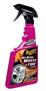 Meguiar's G9524 Hot Rims Wheel Cleaner - 24 oz._ Automotive