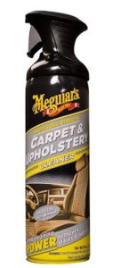 Meguiar's G9719 Carpet & Upholstery Cleaner - 19 oz._ Automotive