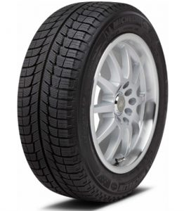 Michelin X-Ice Xi3 Winter Radial Tire - 195_60R15_XL 92H_ Automotive