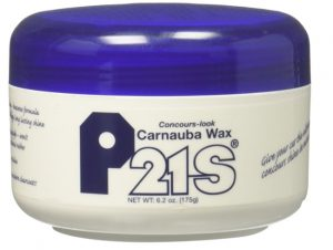 P21S 12700W Carnauba Wax_ Automotive