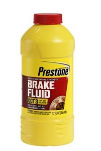 Prestone As400Y Syn Brake Fluid 12Oz_ Kitchen & Dining