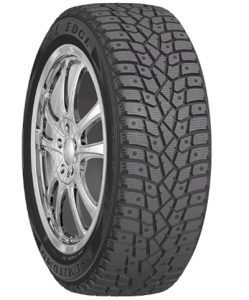 Sumitomo Ice Edge Studable-Winter Radial Tire - 205_55R16 91T_ Autom