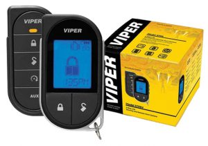Viper 4706v 2-Way LCD Remote Start System (Not Alarm Or Security