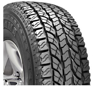 Yokohama Geolandar A/T-S On/Off-Road Tire - 275/65R18 113S