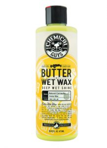 Chemical Guys WAC_201_16 Butter Wet Wax (16 oz)_ Automotive