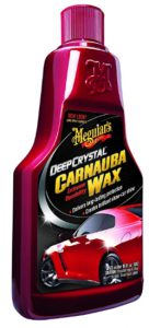 Meguiar's A2216 16 Ounce Carnauba Wax_ Meguiar's_ Automotive