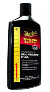 Meguiar's M20508 Mirror Glaze Ultra Finishing Polish, 8 oz_ Automoti